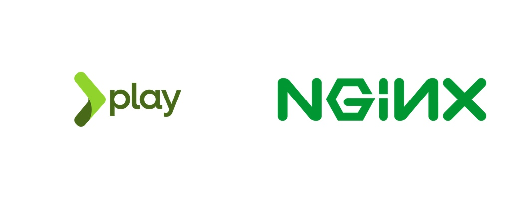 Running Nginx in front of a Play app